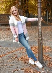 Herbstportrait Stiftsruine Lippstadt