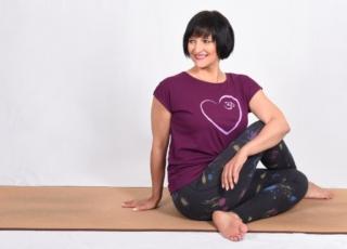 Yogafoto Lippstadt Business