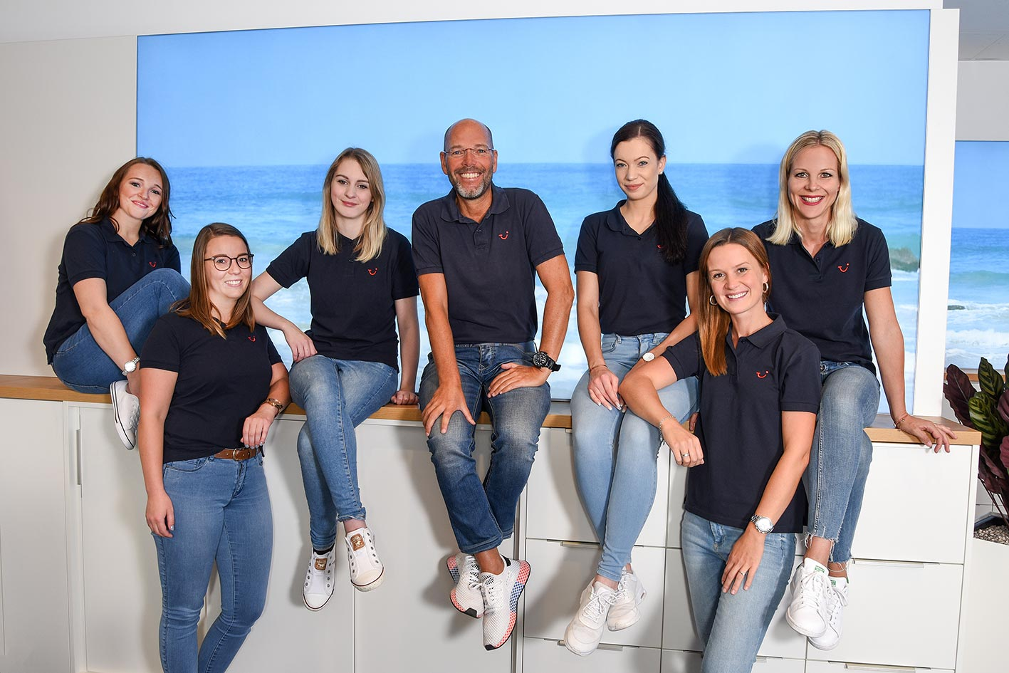 Fotograf Lippstadt TUI Teamfotos Business