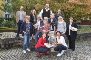 Teamfoto Presse Zeitung Lippstadt