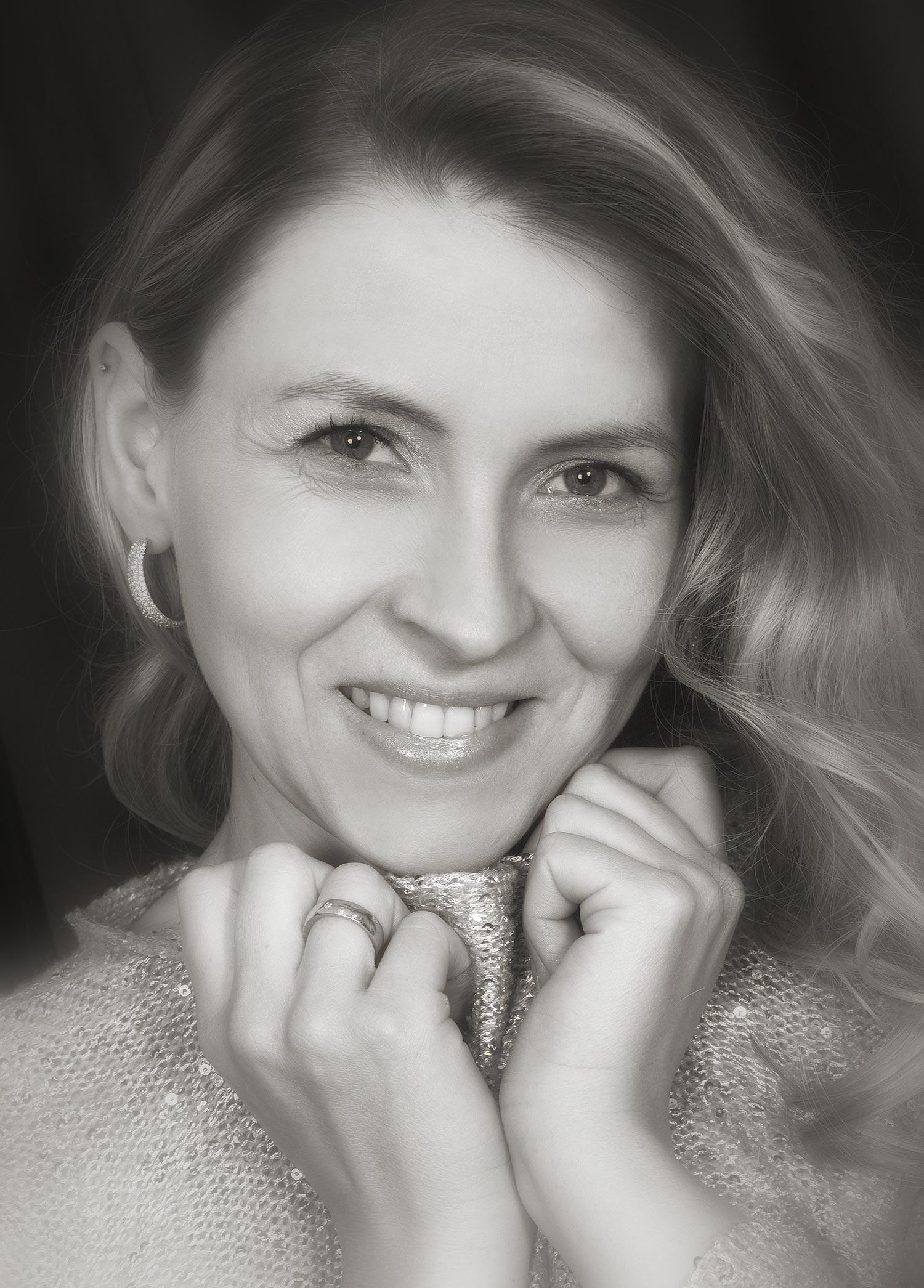 Portrait Dame Lippstadt