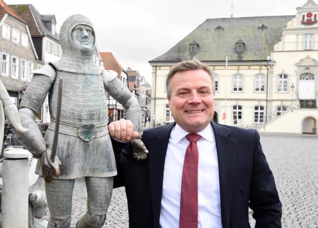 Arne Moritz MdL Lippstadt
