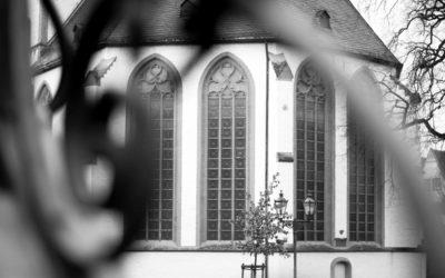 Spaziergang durch Lippstadt