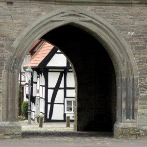 Osthofentor