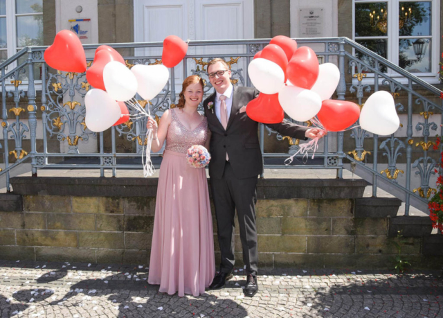 Standesamt Lippstadt Hochzeit