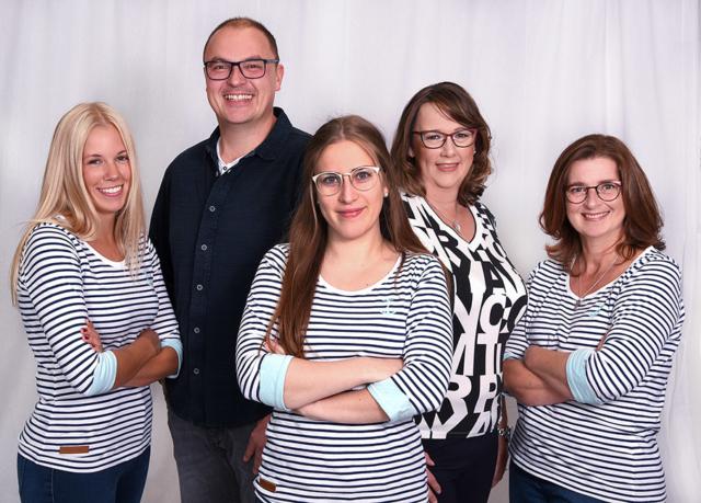 Teamfotos Lippstadt