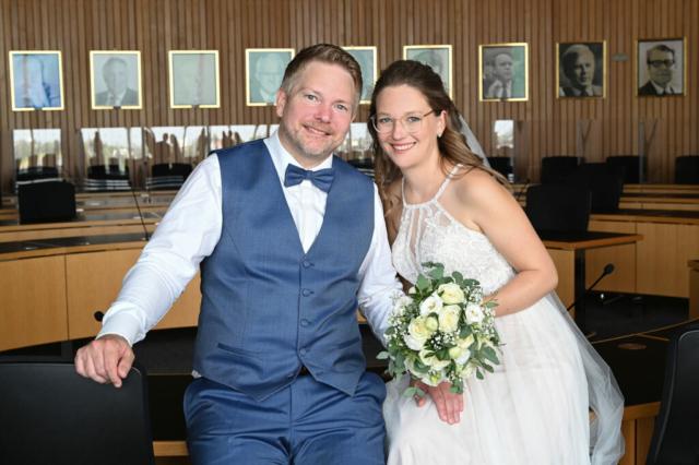 Hochzeit Im Landtag