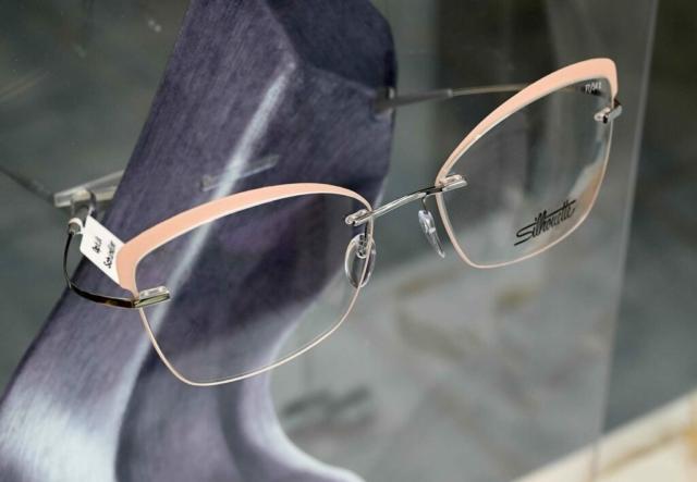 Brille Optik Schindler