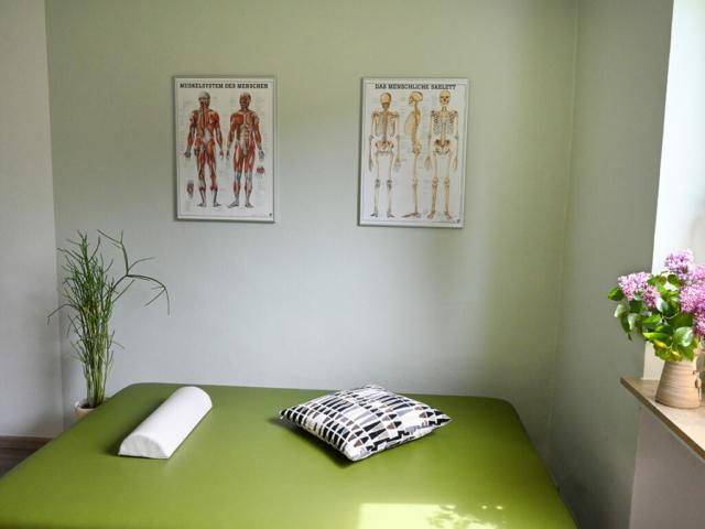Ergotherapie Werl 1