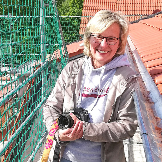 Karin Lux Unternehmensfotografie