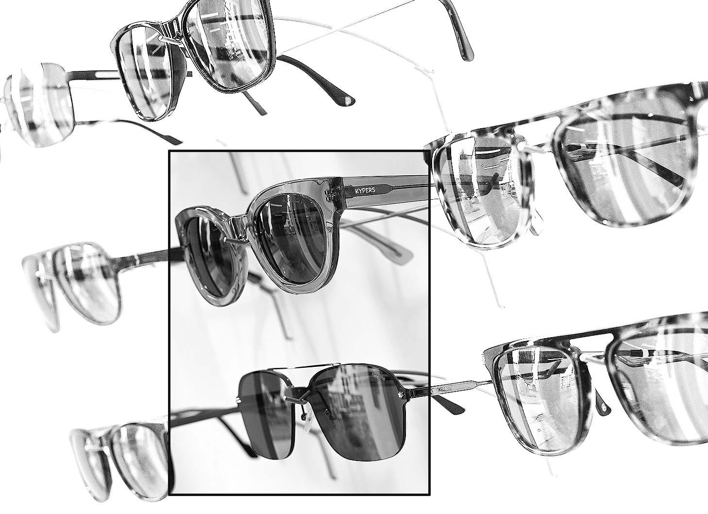 Sonnenbrillen Optik Schindler