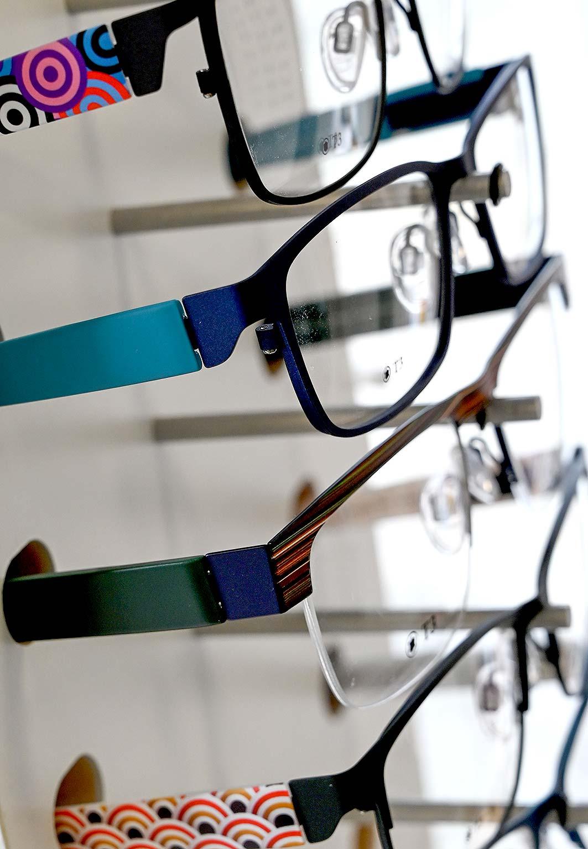 Modische Brillen Optik Schindler