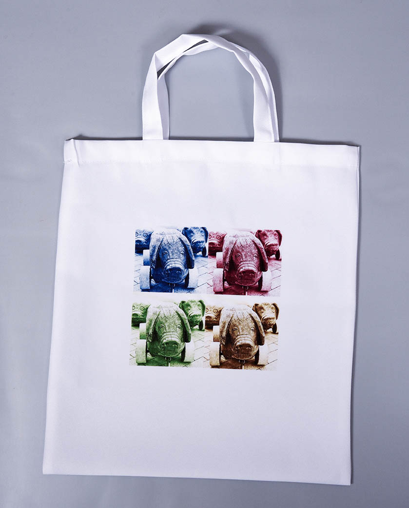 Einkaufbeutel Lippstädter Schweine