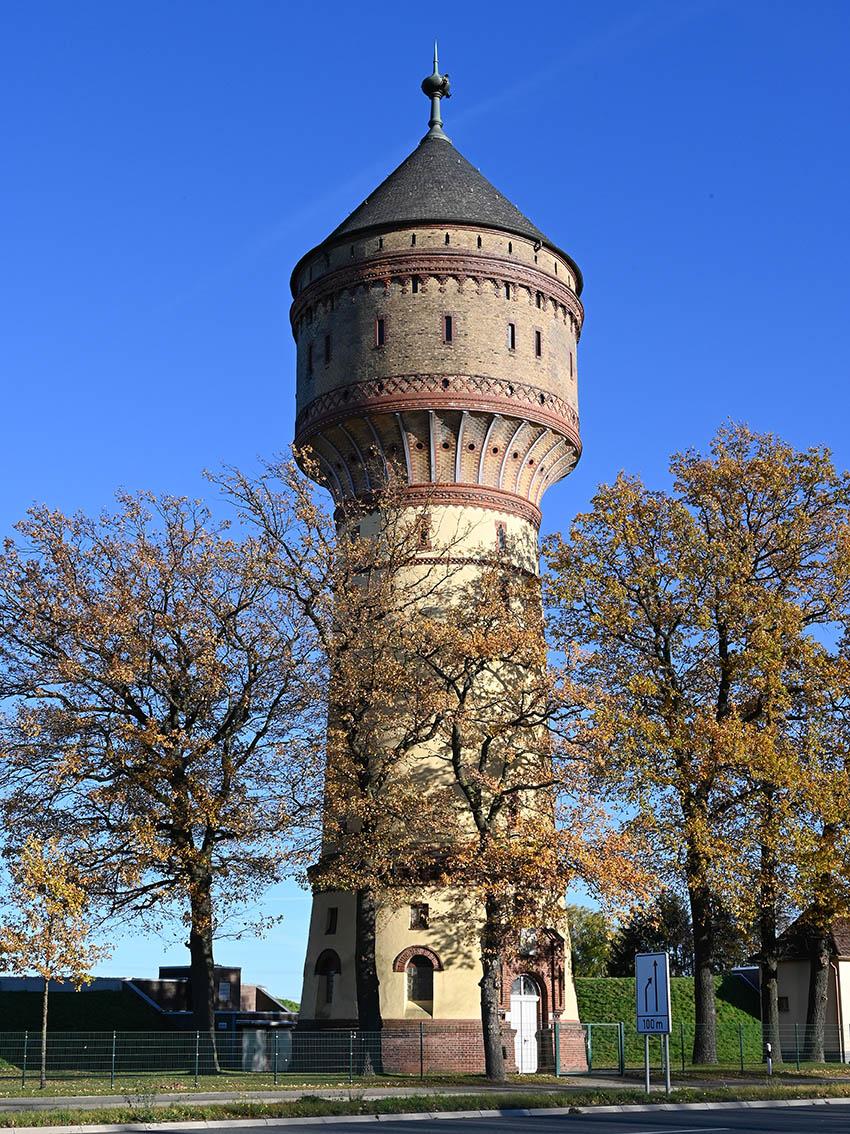 Lippstadt Wasserturm 2