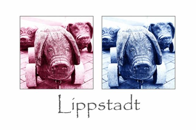 Lippstädter Schweine 1