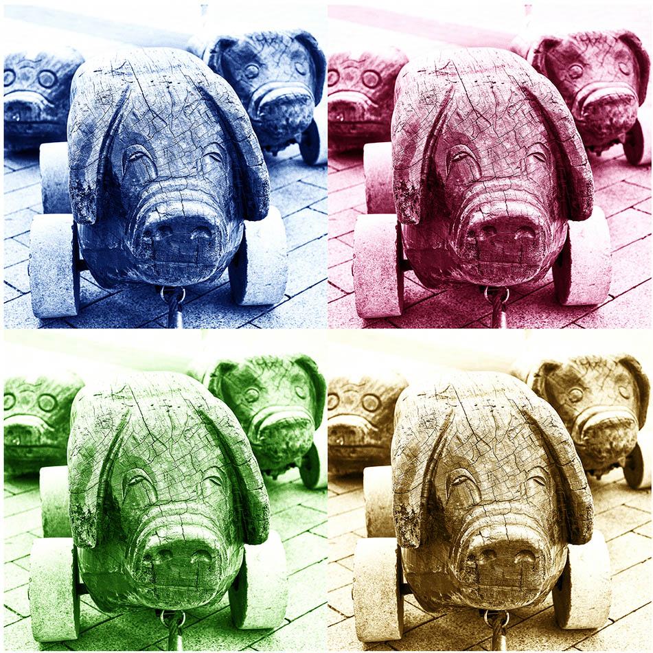 Lippstädter Schweine 2