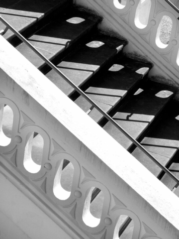 Treppe 1